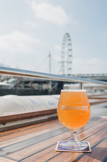 London Craft Beer Cruise - June 23rd