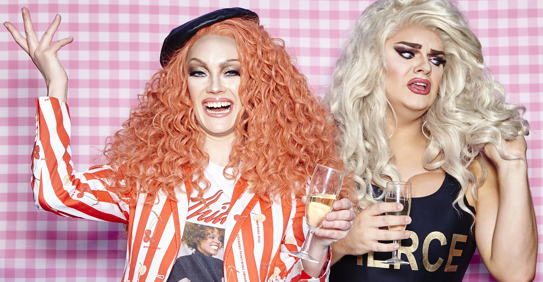 Comedy Bottomless Brunch - Game Show feat. Drag Guest Stars