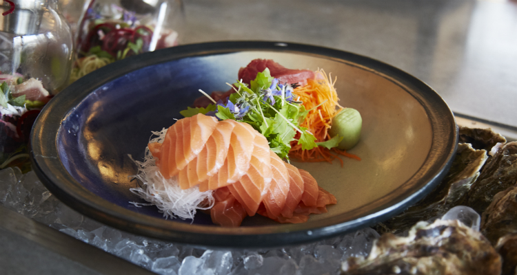 Dokke London Restaurant Review