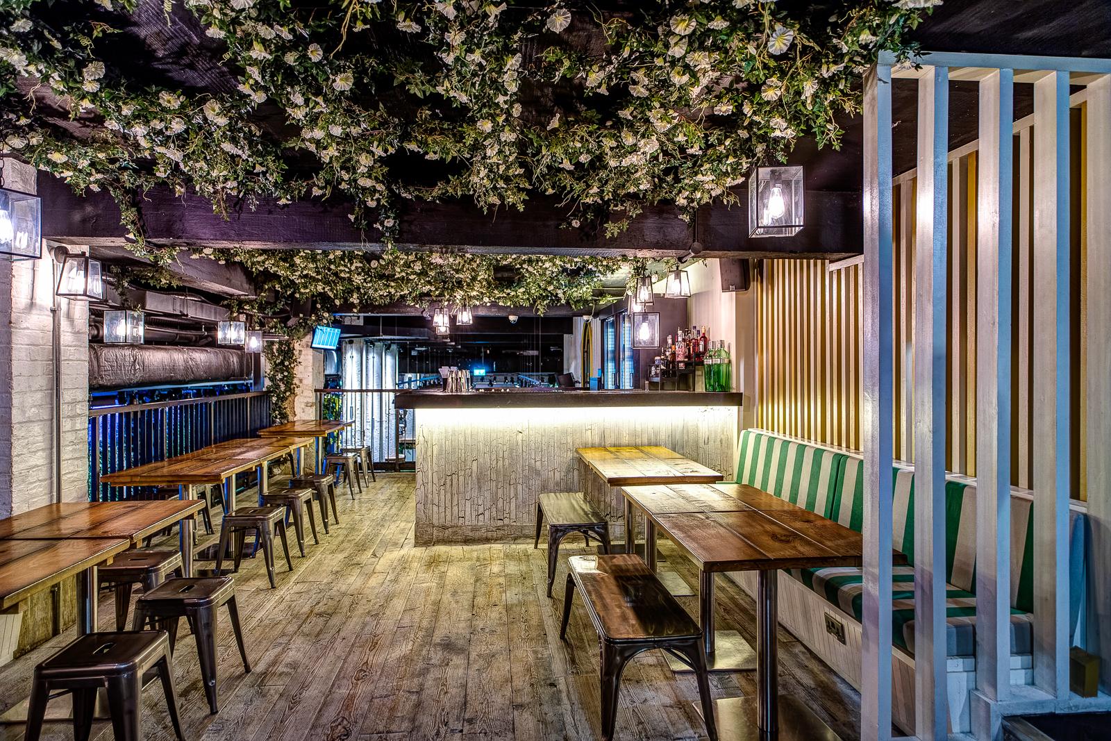New york city swinger bars