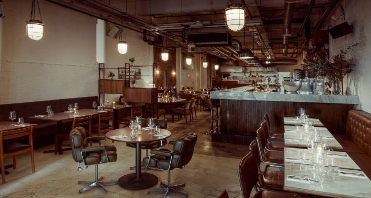 Jones and Sons Dalston Restaurant Review