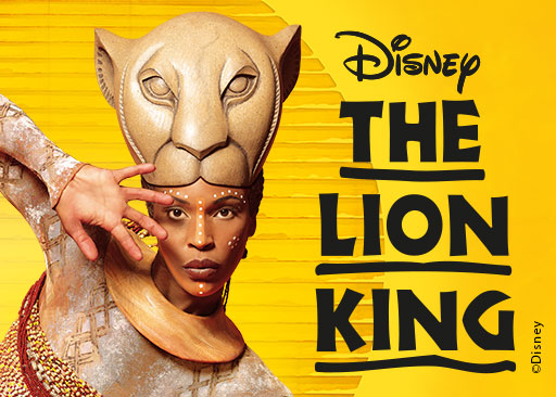 Disney's The Lion King with dinner at private members club Century