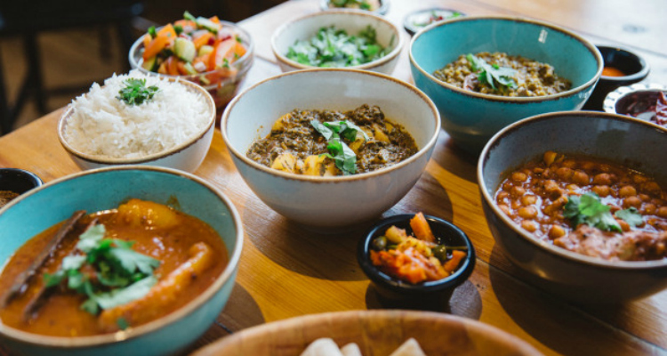 Masala Wala Cafe Brockley Restaurant Review