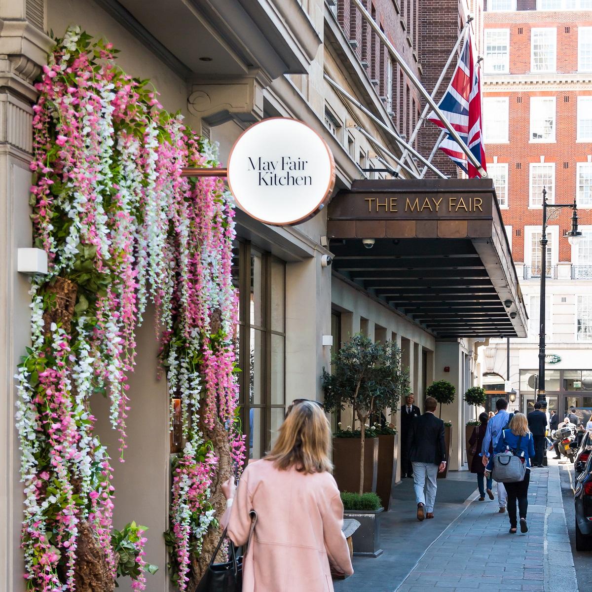 Mayfair, London Date Night Reviews