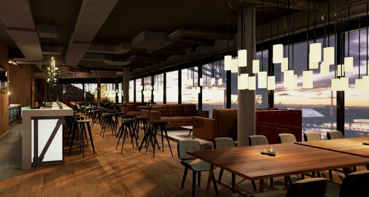 Red Sky Bar Glasgow Bar Reviews Designmynight