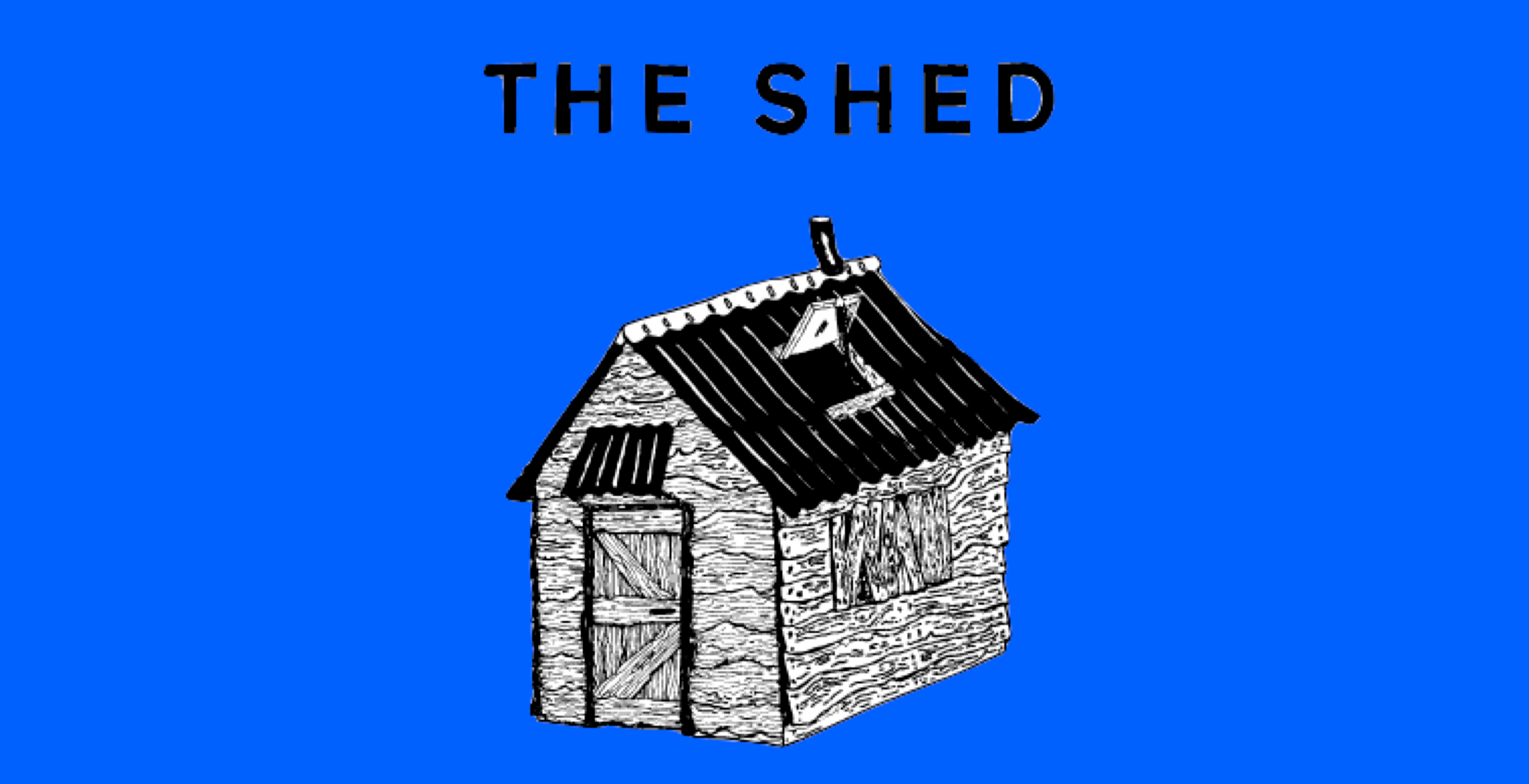 The Shed with SEN3
