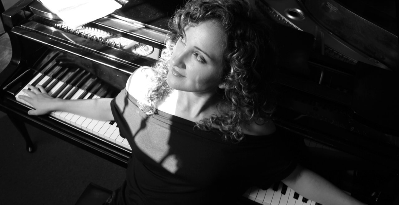 Edith Piaf, French Chanson & Jazz With Stefania Salvador