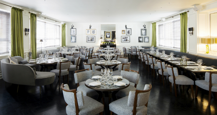 Sumosan Twiga London Restaurant Review