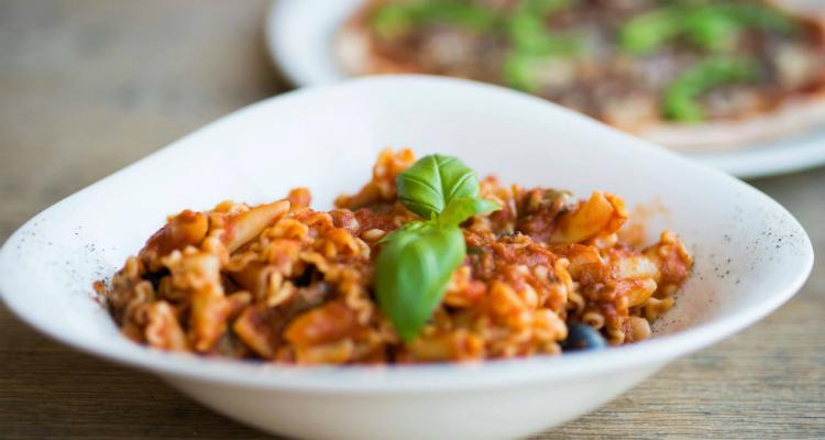 Vapiano London Restaurant Review