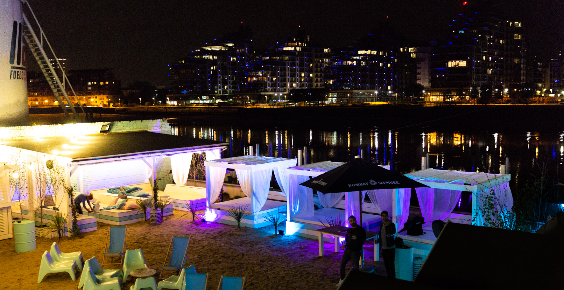 Fulham Beach Club