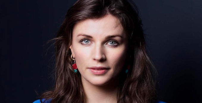 Laugh Out London comedy in Angel - Aisling Bea