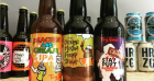 There's a new craft beer shop in town and you'll want to hop to it