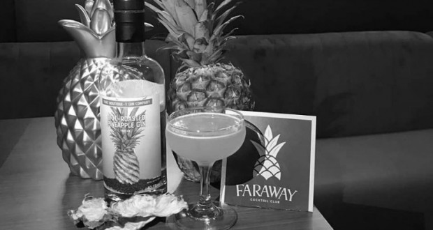 Faraway Cocktail Club