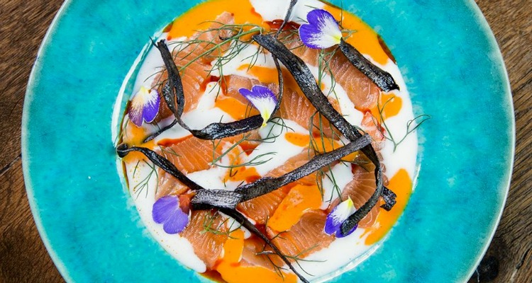 Lima Ftizrovia Restaurant Review