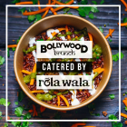 The Bollywood Brunch - 9th June