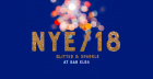 Glitter & Sparkle - New Year's Eve 2018