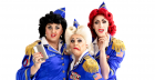 Bugle  Boys: A Salute to the Andrews Sisters