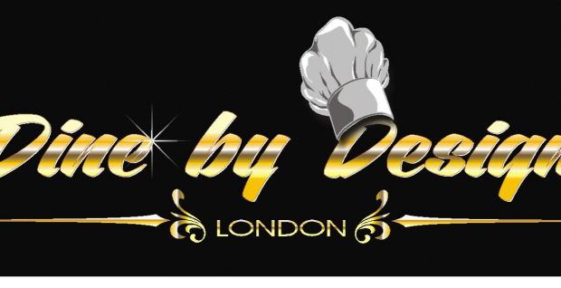 Dine by Design London pop up restaurant