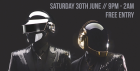Discovery: A tribute to Daft Punk