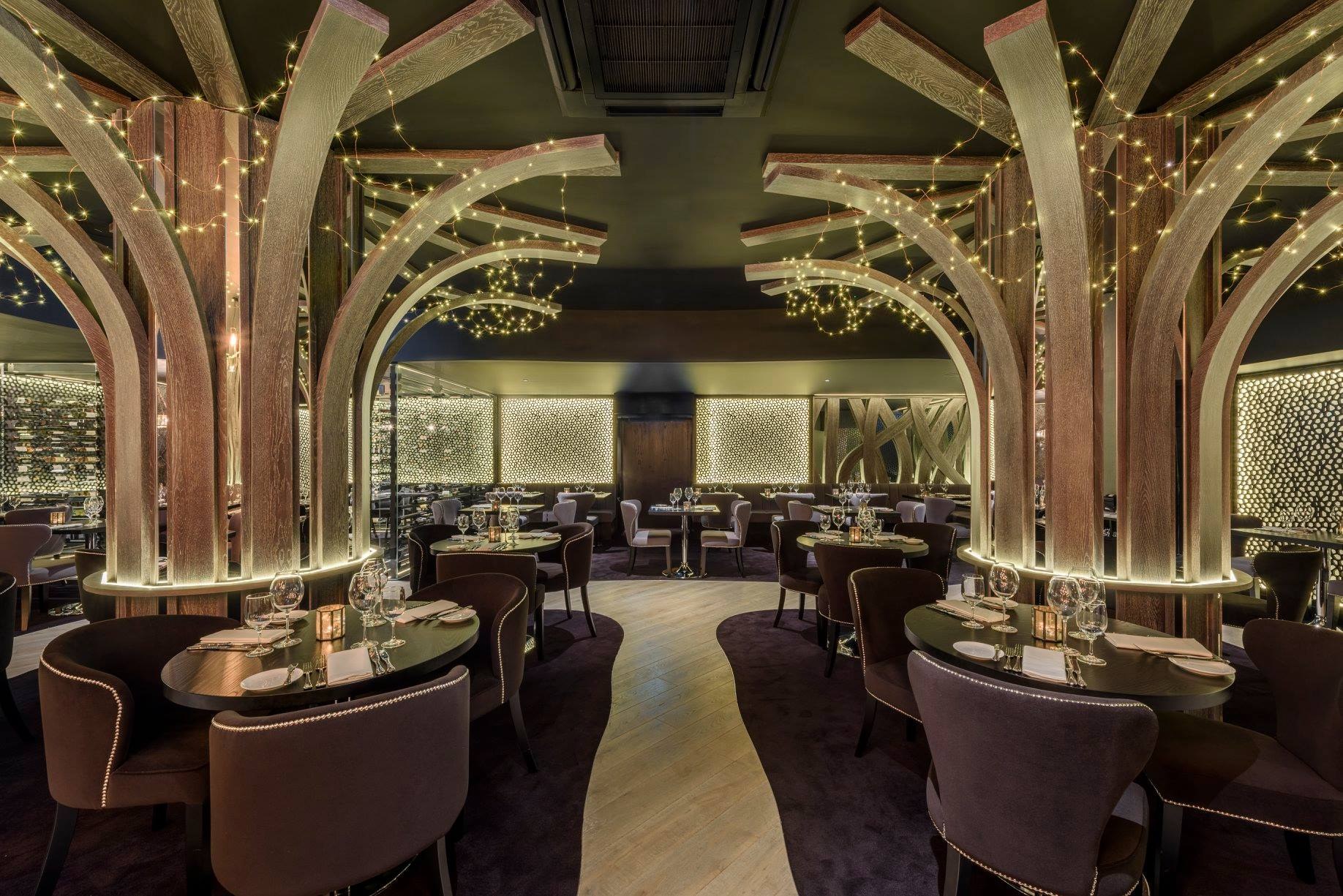 Gaucho colmore row birmingham restaurant reviews