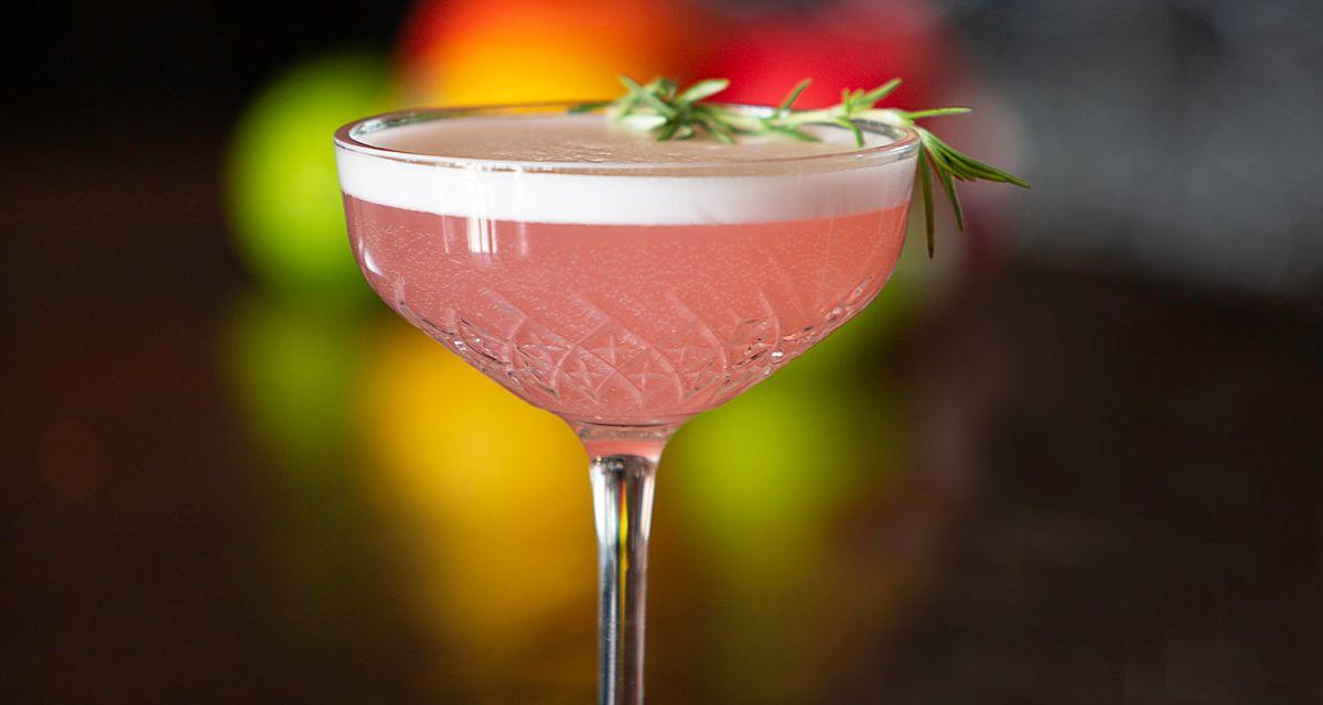 Drag Brunch cocktail