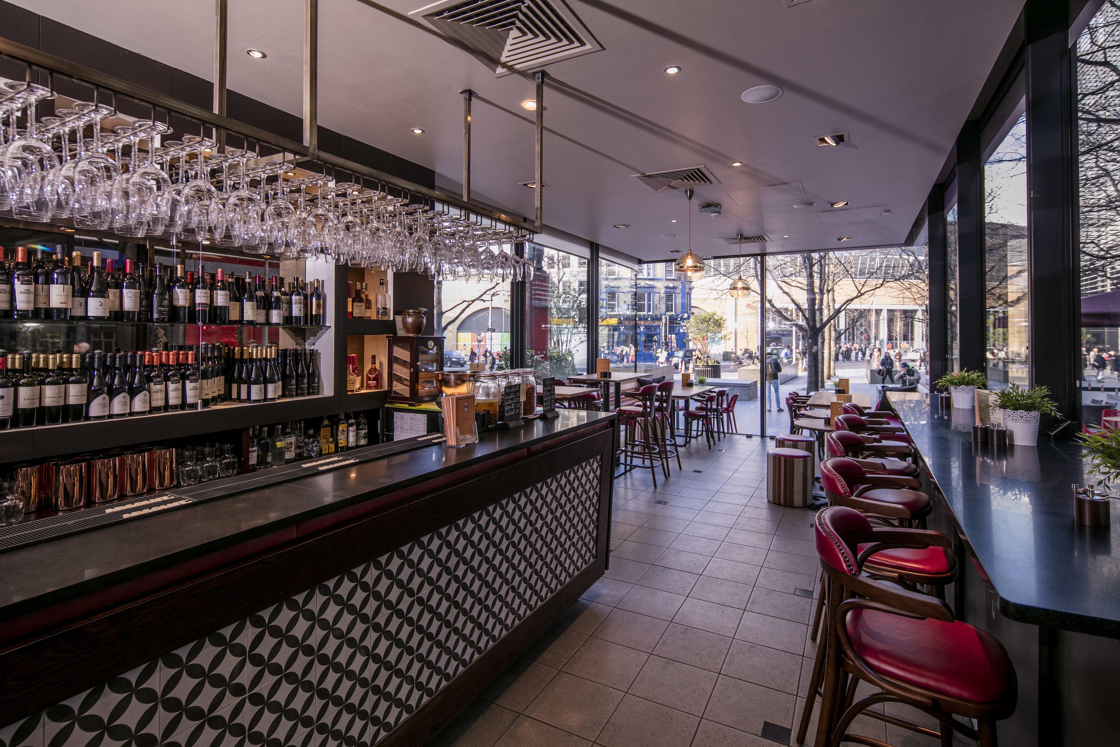 Best Bars near London Bridge London | Best London Bridge