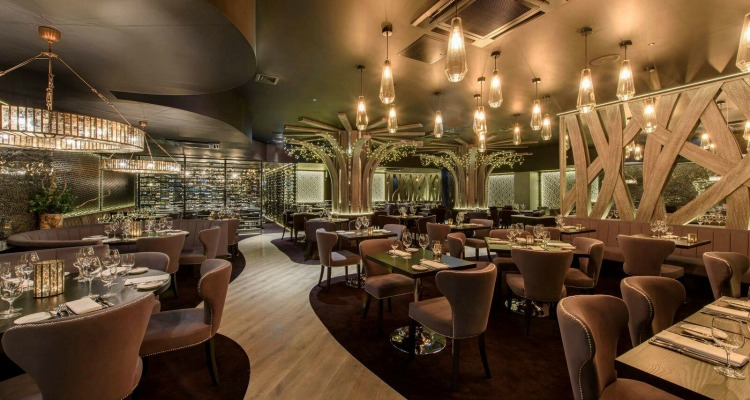 Gaucho Birmingham Review