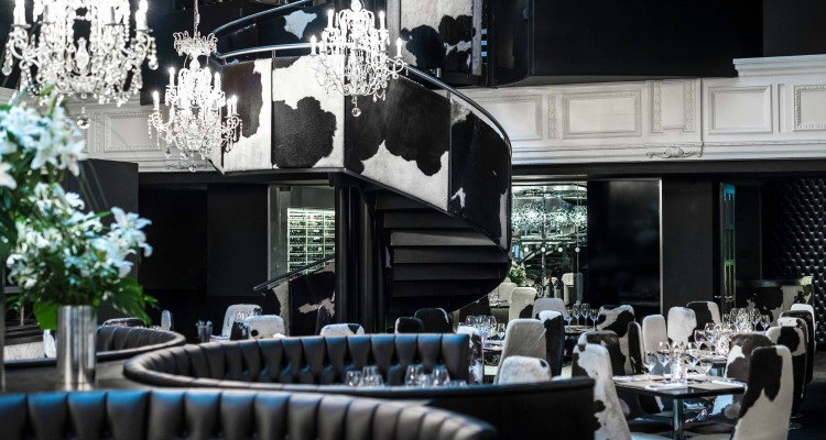 Gaucho Manchester Restaurant Review