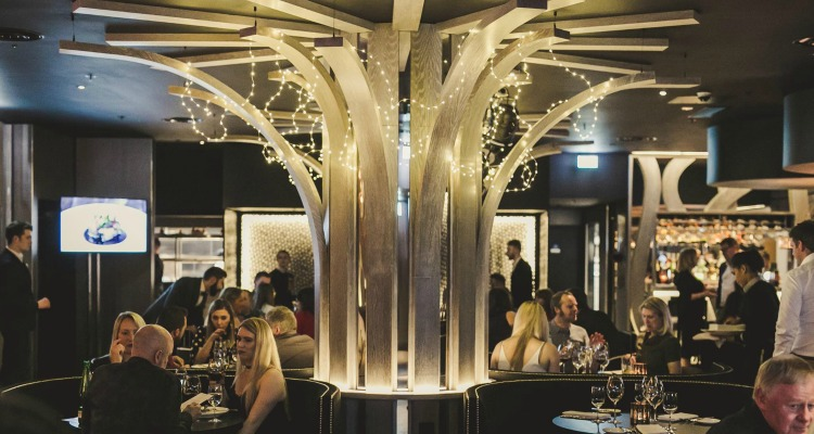 Gaucho Edinburgh Restaurant Review
