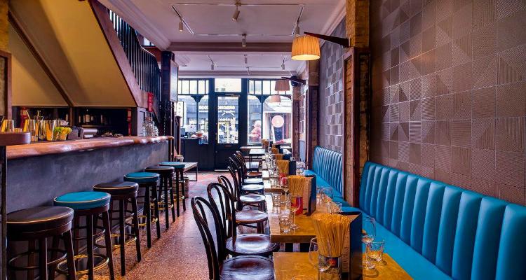 Nanban Brixton Restaurant Review
