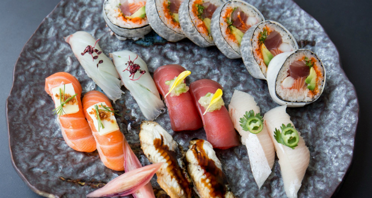 Nobu Shoreditch Review London Restaurant Bar