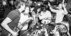 Sounds Familiar - Soho. The Music Quiz at Jerusalem Bar 2018