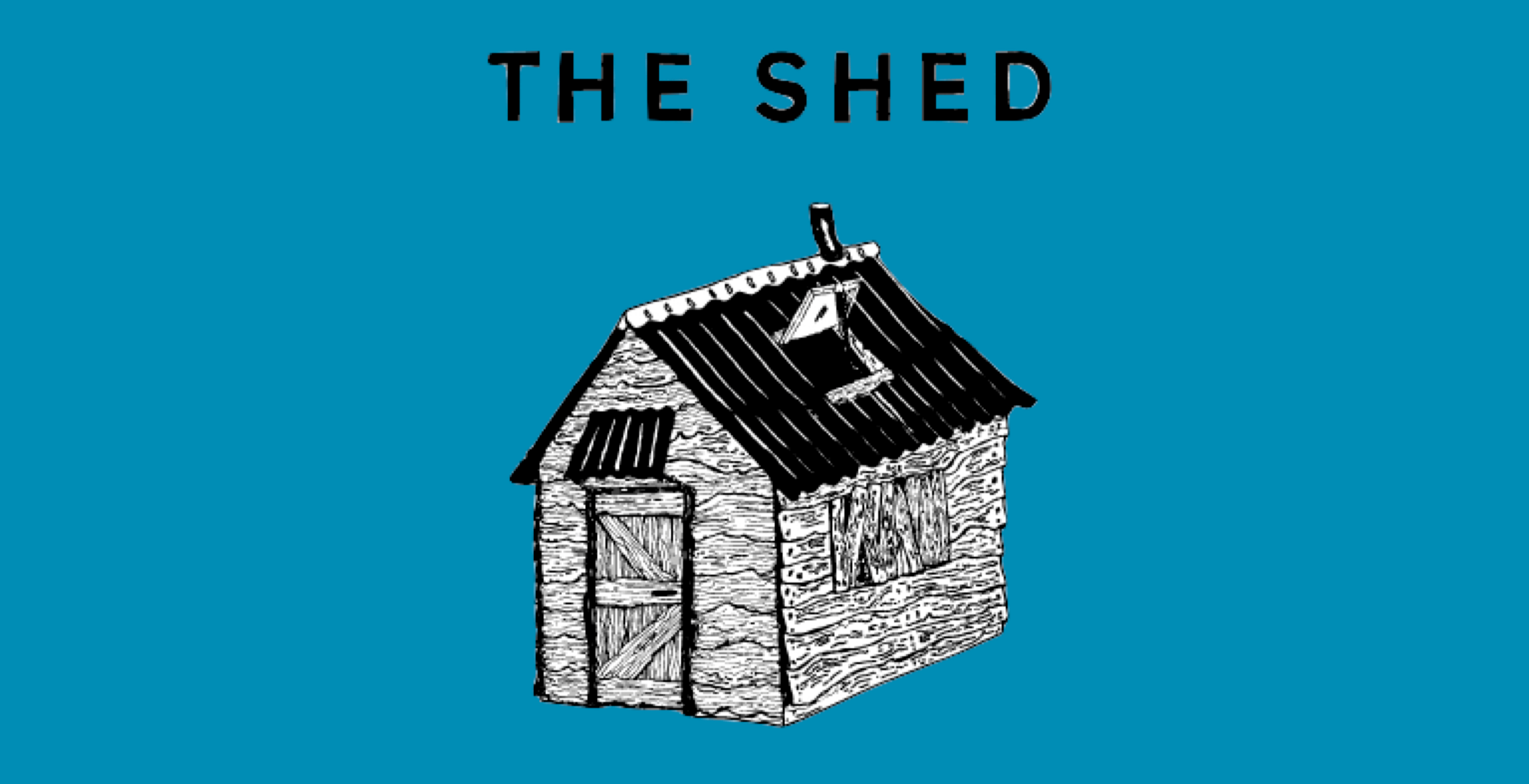 The Shed with John Wheatcroft Trio