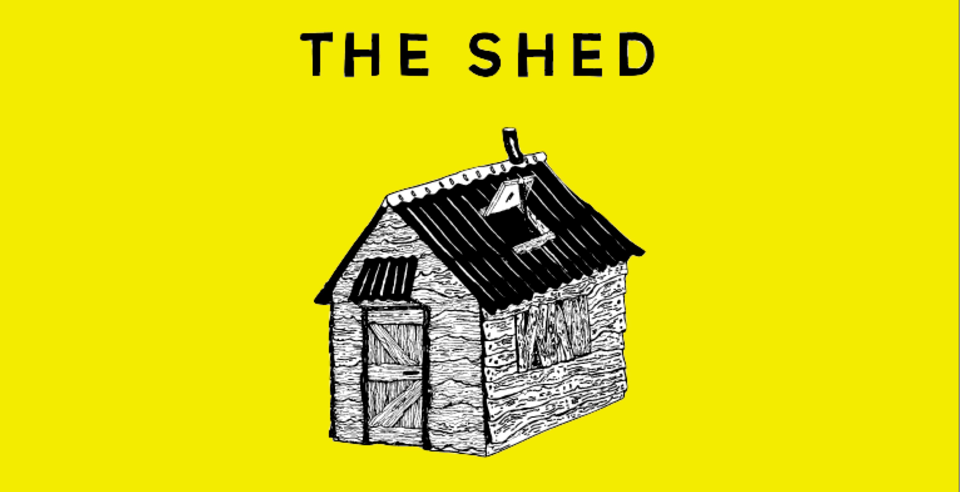 The Shed with Ofer Landsberg