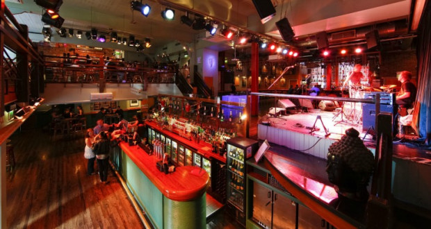 The Jam House Jewellery Quarter  Birmingham Bar Reviews  DesignMyNight