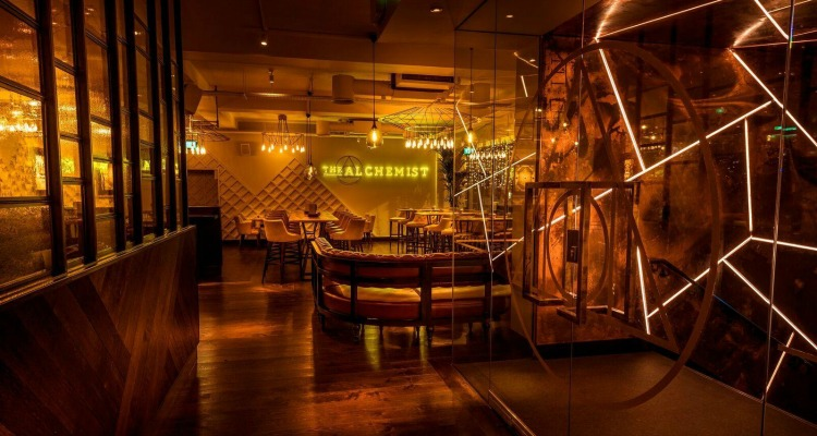 The Alchemist Leeds Review