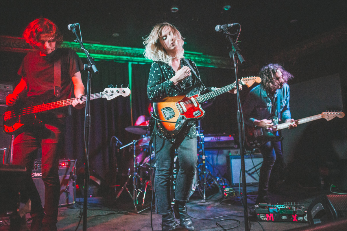 Best Live Music Bars and Clubs in London