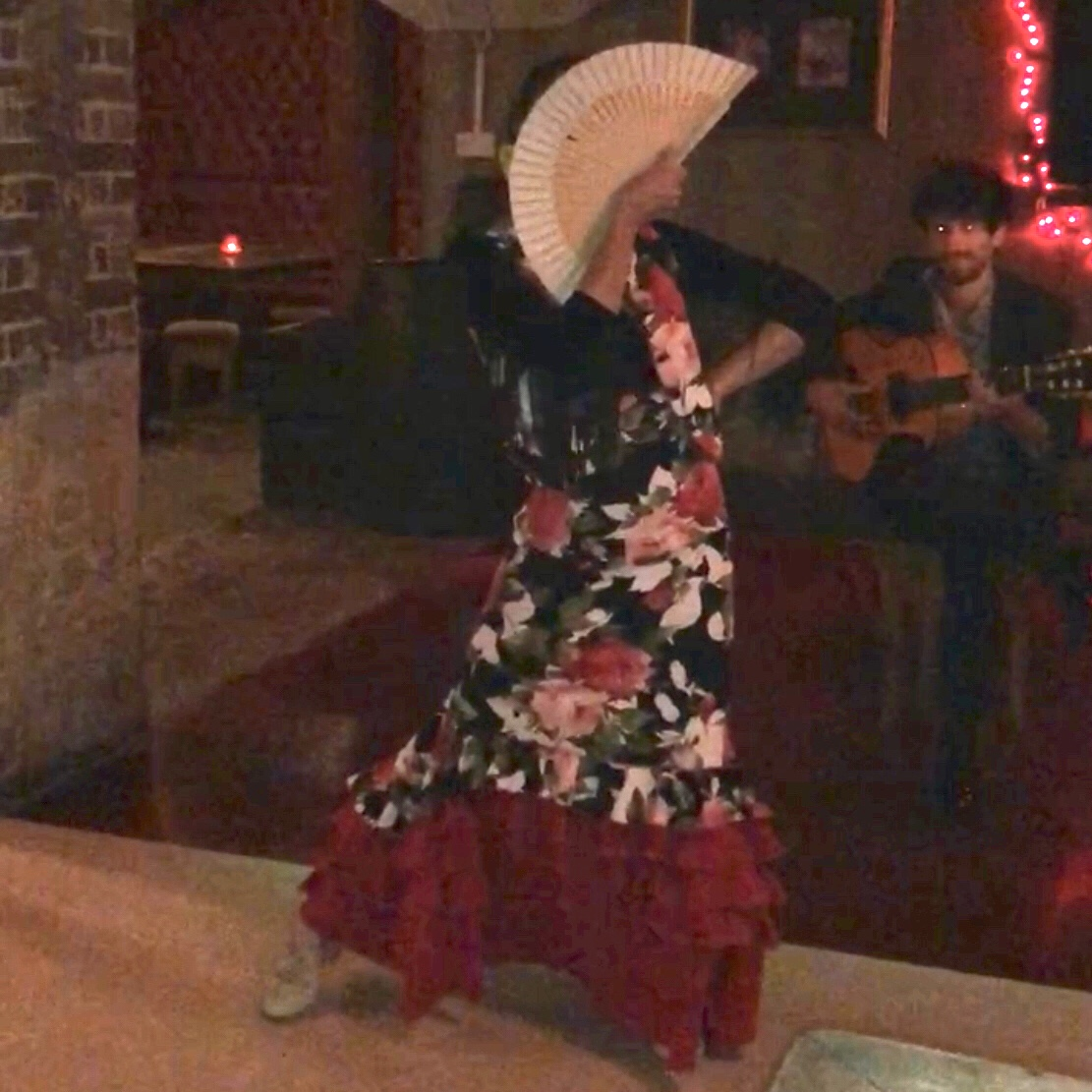 Flamenco & Dinner Show