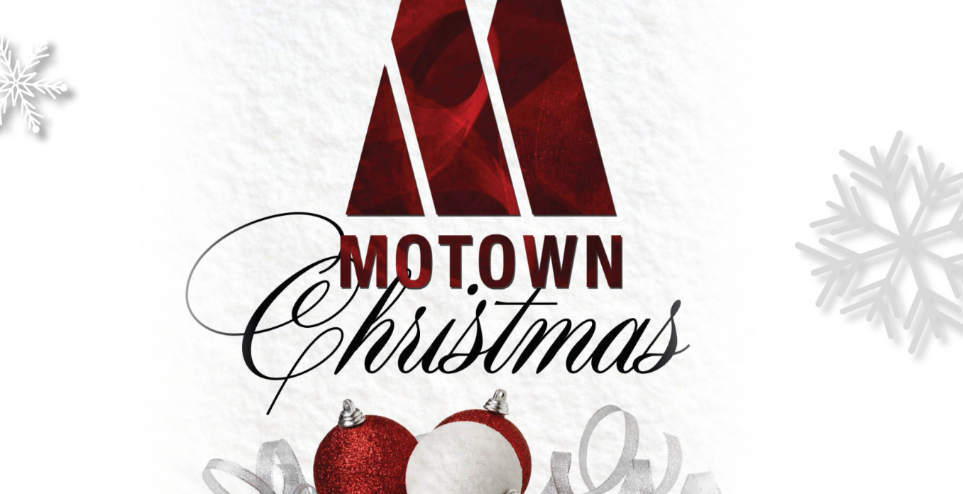 Ultimate Christmas Motown Party Night Lloyd And