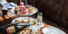 Free-Flowing Prosecco Afternoon Tea