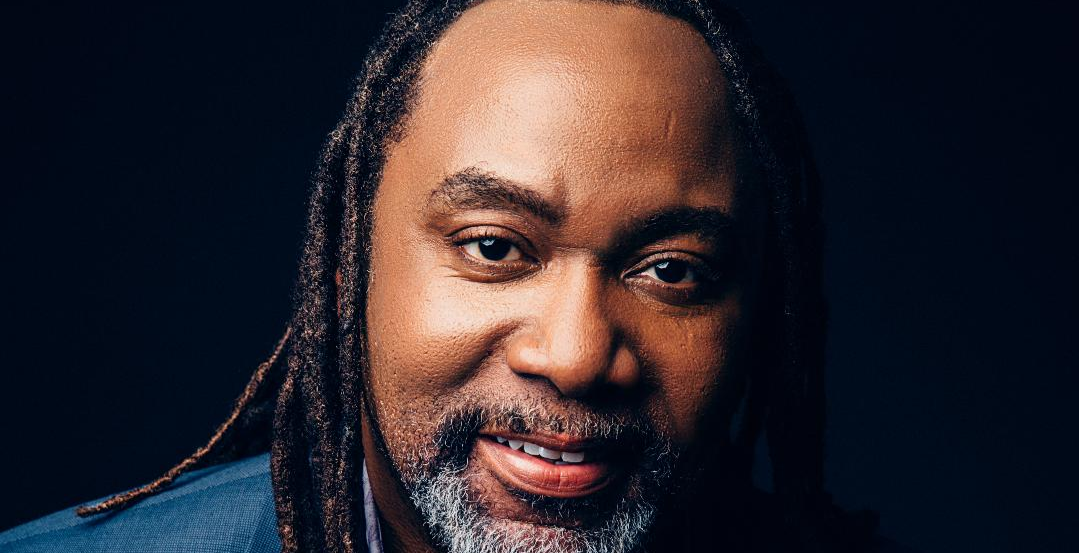 Red Imp Comedy club previews presents Reginald D Hunter