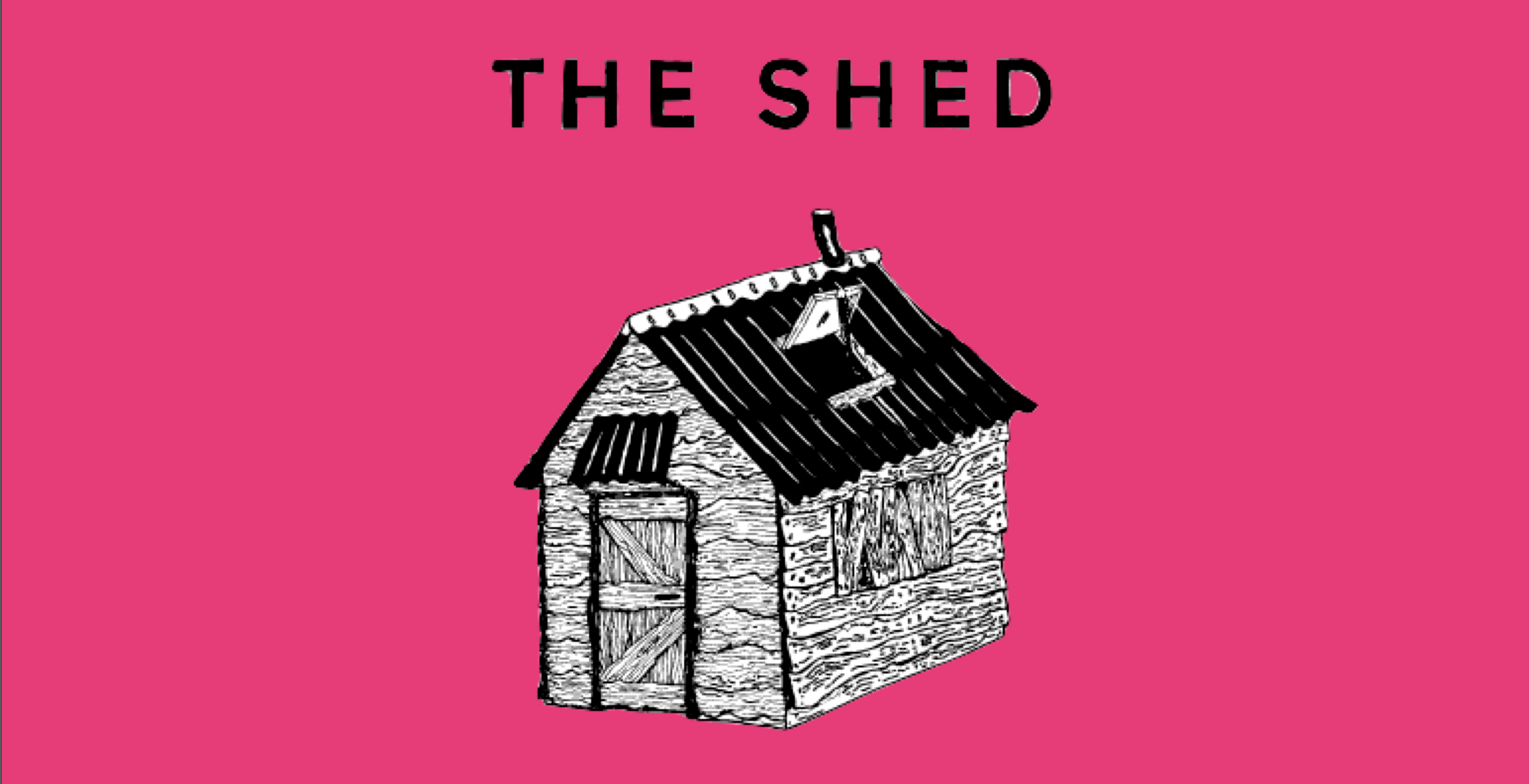 The Shed with Dreiklang