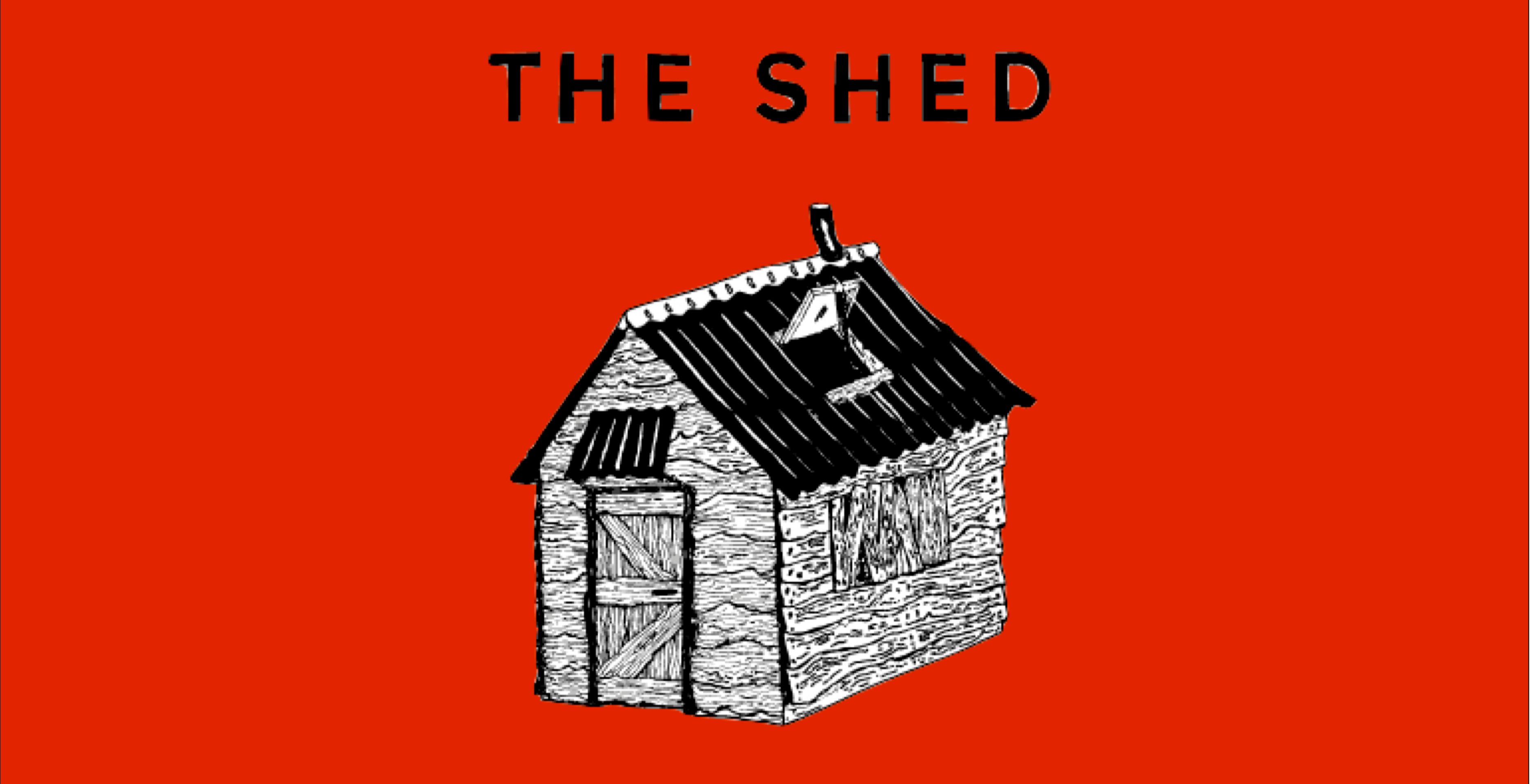The Shed with Dave Storey