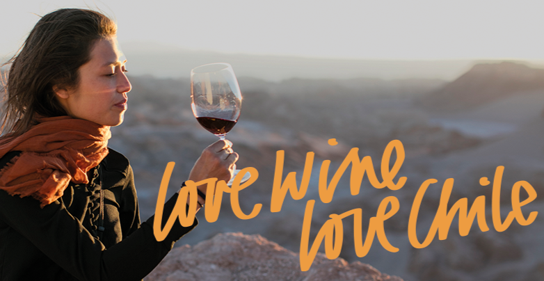 Love Wine, Love Chile