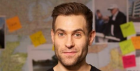 Good Ship Comedy presents Simon Brodkin