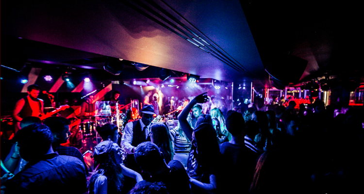Studio 88 Leicester Square Review