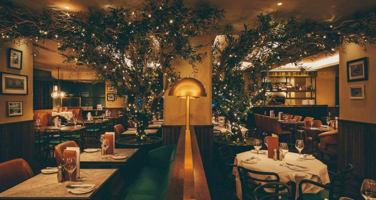 Gusto Leeds Restaurant Review