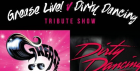 Grease Live! vs Dirty Dancing Tribute show - Richard and Shonagh