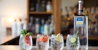 Supper Club with Martin Millers Gin