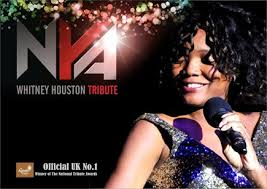 Nya King - Brilliant Whitney Houston Tribute
